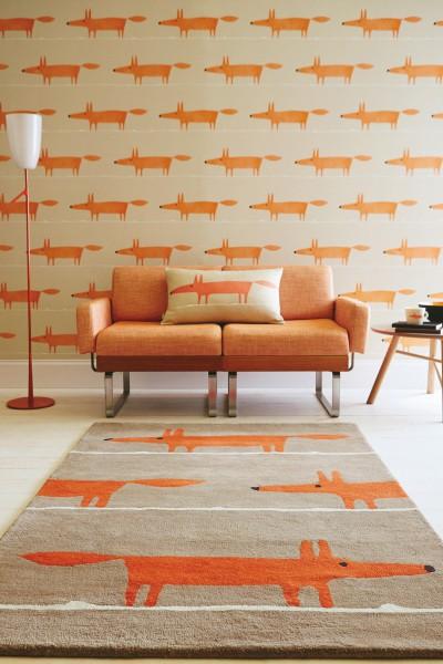 Scion Mr Fox Cinnamon 25303