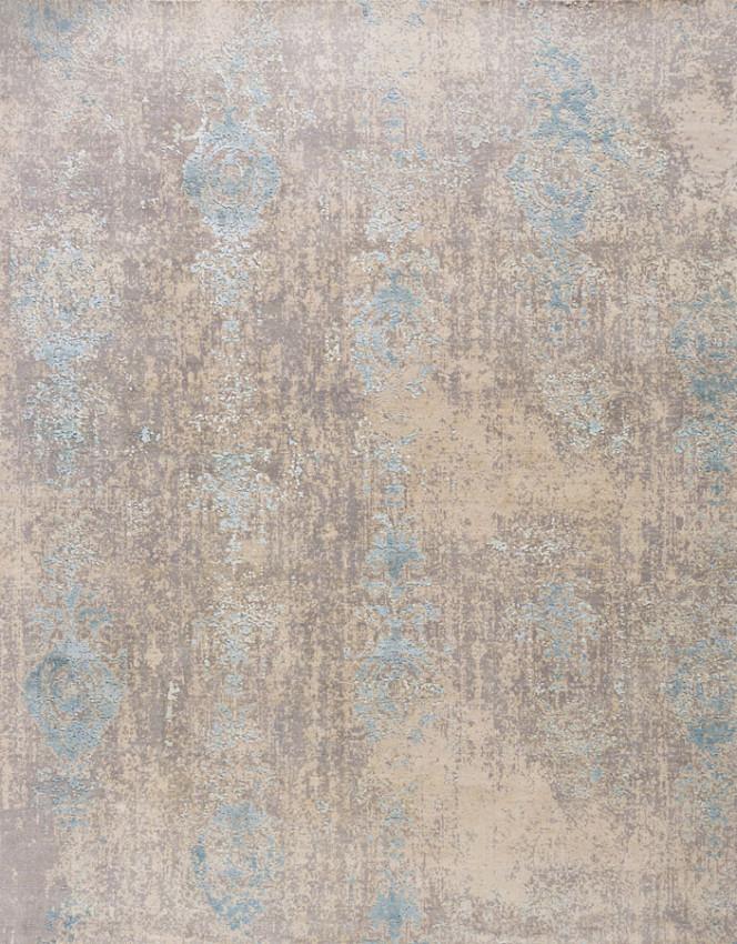 De Munk Carpets Nuovo Azzurro