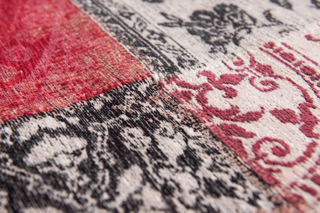 Louis De Poortere Vintage Antwerp Red 8985