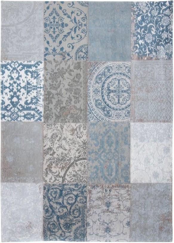 Louis De Poortere Vintage Bruges Blue 8981