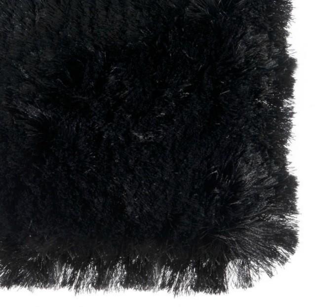De Munk Carpets Vogue Uni Black