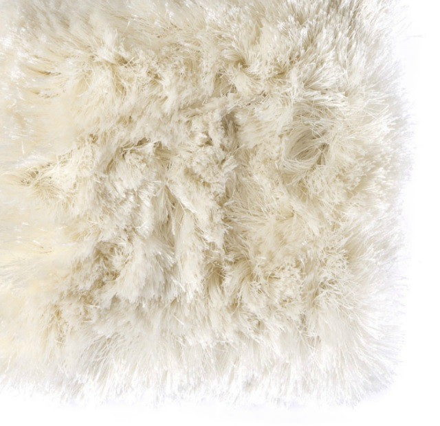 De Munk Carpets Vogue Uni White