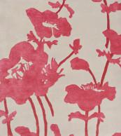 Florence Broadhurst Floral 300 Poppy 039600