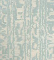 Florence Broadhurst Waterwave Stripe Pearl 039908
