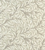 Pure Morris Willow Bough Ivory 28309