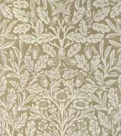 Morris & Co Oak Linen 27904
