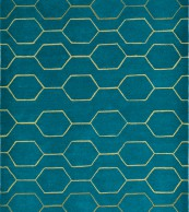 Wedgwood Arris Teal 37307