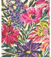 Harlequin Floreale Fuchsia 44905