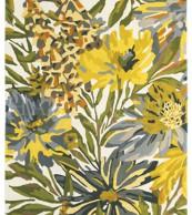 Harlequin Floreale Maize 44906