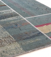 Brinker Carpets Ethnic Green