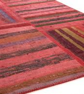 Brinker Carpets Ethnic Red