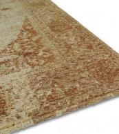 Brinker Carpets Meda Rust