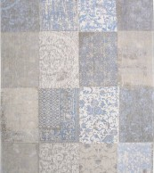 Louis De Poortere Cameo Gustavian Blue 8237