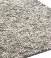 Brinker Carpets Check Silver