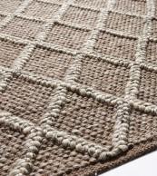 Brinker Carpets France Mocha Silver