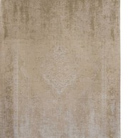Louis De Poortere Fading World Generation Beige Cream 8635
