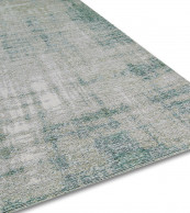 Brinker Carpets Grunge Aqua