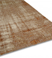 Brinker Carpets Grunge Rust