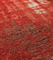 Brinker Carpets Grunge Red