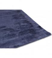 Brinker Carpets Oyster Navy Blue