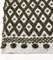 Brinker Carpets Saint Army Green