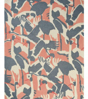 Ted Baker Cranes Pink 57002