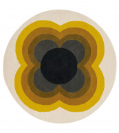 Orla Kiely Sunflower Yellow 060006