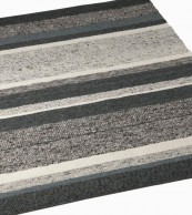 Brinker Carpets Step Design A Grey