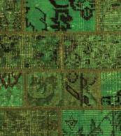 Brinker Carpets Vintage Green