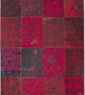 Louis De Poortere Vintage Red 8014