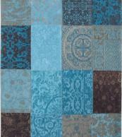 Louis De Poortere Vintage Turquoise 8105