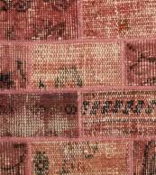 Brinker Carpets Vintage Pink