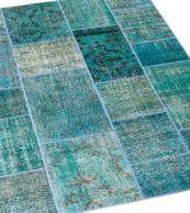 Brinker Carpets Vintage Turqouise