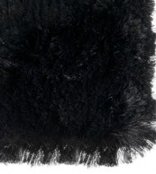 De Munk Carpets Vogue Uni Black
