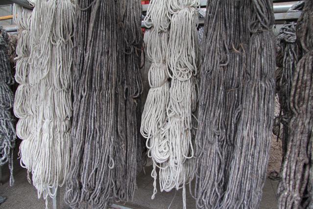 De Munk Carpets Enzo garens