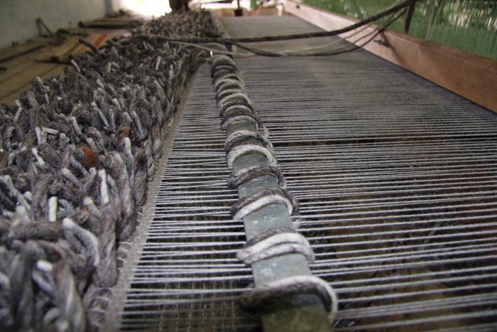 De Munk Carpets vloerkleed