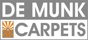 De Munk Carpets logo
